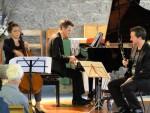 The passion of Ensemble Liaison