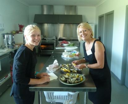 InThe Kitchen