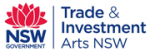 NSW Government Trade & Investment Arts NSW